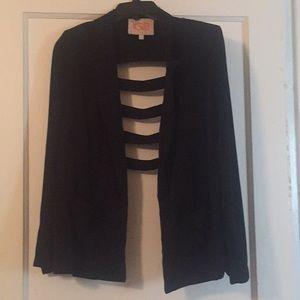 Light-weight blazer